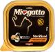 Корм для кошек Miogatto Sterilized White meat & carrots  (100г) -
