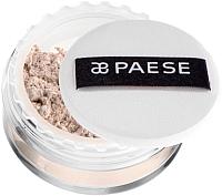 Пудра рассыпчатая Paese Mineral Powder минеральная-2 (15г, натуральный) -