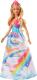 Кукла с аксессуарами Barbie Принцесса / FJC94/FJC95 -