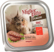Корм для кошек Miglior Gatto Sterilized Salmon & Rice (100г) -