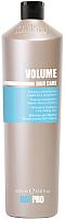 Шампунь для волос Kaypro Hair Care Volume для объема тонких и безжизненных волос (1л) -