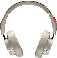 Наушники-гарнитура Plantronics Backbeat Go 600 / 211141-99 (хаки) -