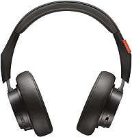 Наушники-гарнитура Plantronics Backbeat Go 605 / 211216-99 (черный) -