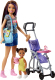 Кукла с аксессуарами Barbie Няня / FHY97/FJB00 -
