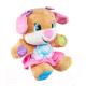 Развивающая игрушка Fisher-Price Сестричка ученого щенка / FPP81 -
