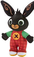 Мягкая игрушка Fisher-Price Кролик Bing / CDY40 -