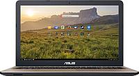 Ноутбук Asus VivoBook X540NA-GQ002 -