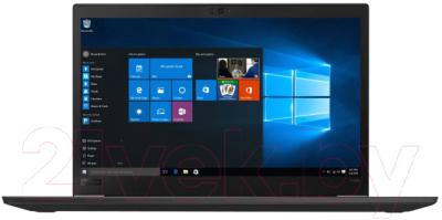 Ноутбук Lenovo ThinkPad T480s (20L7001VRT)