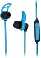 Наушники-гарнитура Ritmix RH-400BTH (синий) -