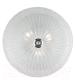 Потолочный светильник Ideal Lux Shell PL3 Trasparente / 8608 -