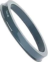 Центровочное кольцо No Brand 75.1x57.1 -