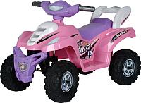 Детский квадроцикл Chi Lok Bo Desert King 636P (розовый) -
