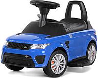 Детский автомобиль Chi Lok Bo Рэйнджровер 642B (синий) -