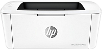 Принтер HP LaserJet Pro M15W (W2G51A) -
