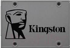 Купить SSD диск Kingston, SSDNow UV500 480Gb (SUV500/480G), Китай