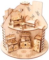 Кукольный домик POLLY Забава Румбокс / Н-30 -