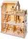 Кукольный домик POLLY С мебелью / Н-29 -