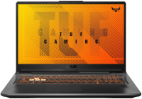 Игровой ноутбук Asus TUF Gaming A17 FA706II-H7083 -