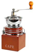 Кофемолка механическая Toro 263549 (шоколад) -