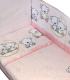 Пододеяльник детский Баю-Бай Ми-ми Мишки / ПД11-ММ1 (розовый) -