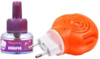 Электрофумигатор Help Фумигатор и жидкость 30 ночей против комаров / 80502 -