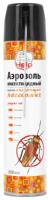 Спрей от насекомых Help Инсектицидный / 80279 (600мл) -