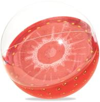Мяч надувной для плавания Bestway Фрукты / 31042 -