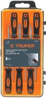 Набор напильников Truper 15240 -