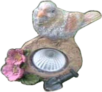 Садовая фигура-светильник MONAMI XYSR-01 -