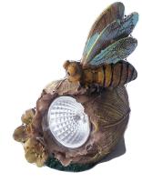 Садовая фигура-светильник MONAMI XYSR-30 -