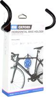 Кронштейн для велосипеда Oxford Horizontal Bike Holder / DS361 (черный) -