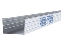 Профиль для гипсокартона Knauf ПС 50x50x0.60 (8/128) / 216628 (3м) -