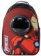 Рюкзак-переноска Triol Disney Marvel Железный человек / 31861006 -