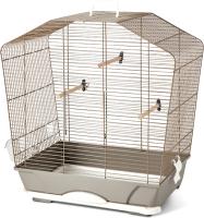 Клетка для птиц Savic Camille 40 (коричневый) -