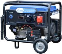 Бензиновый генератор TCC SGG 8000EH3NU / 60017 -
