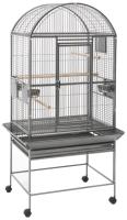 Клетка для птиц Savic Canberra Bow / 56830048 (темно-серый) -