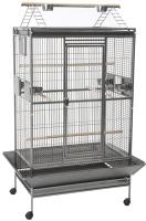 Клетка для птиц Savic Wellington Playpen / 56840048 (темно-серый) -