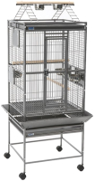 Клетка для птиц Savic Hamilton Playpen / 56800048 (темно-серый) -