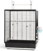 Клетка для птиц Savic Primo 60 Open Empire / 56231100 (черный) -