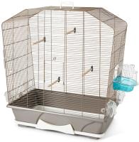 Клетка для птиц Savic Camille 50 / 55650800 (коричневый) -