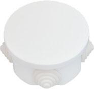 Коробка распределительная Bylectrica КМ-208 (белый) -