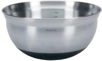 Миска для теста Brabantia 363863 (стальной матовый/черный) -