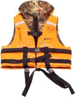 Спасательный жилет Poseidon Fish До 80 кг -