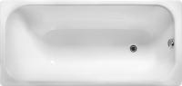 Ванна чугунная Wotte Старт 150х70 / П-э000001099 (без ножек) -