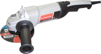 Угловая шлифовальная машина Интерскол УШМ-125/1400ЭЛ (302.1.0.00) -