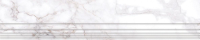 Ступень ProGres Калакатта NR0334 (1200x300, серый) -