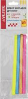 Набор закладок deVente Neon / 8065912 (4шт) -