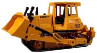 Радиоуправляемая игрушка Double Eagle Бульдозер / E579-003 -