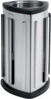 Подставка для кофейных капсул Brabantia 418709 (стальной полированный) -