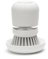 Щетка для мытья посуды Brabantia 302640 (светло-серый) -